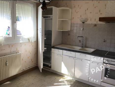 Vente Appartement Valentigney (25700) 68m² 53.000€