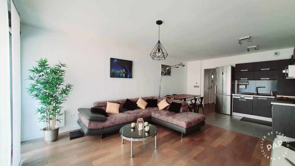 Vente Appartement Clichy (92110) 61m² 525.000€