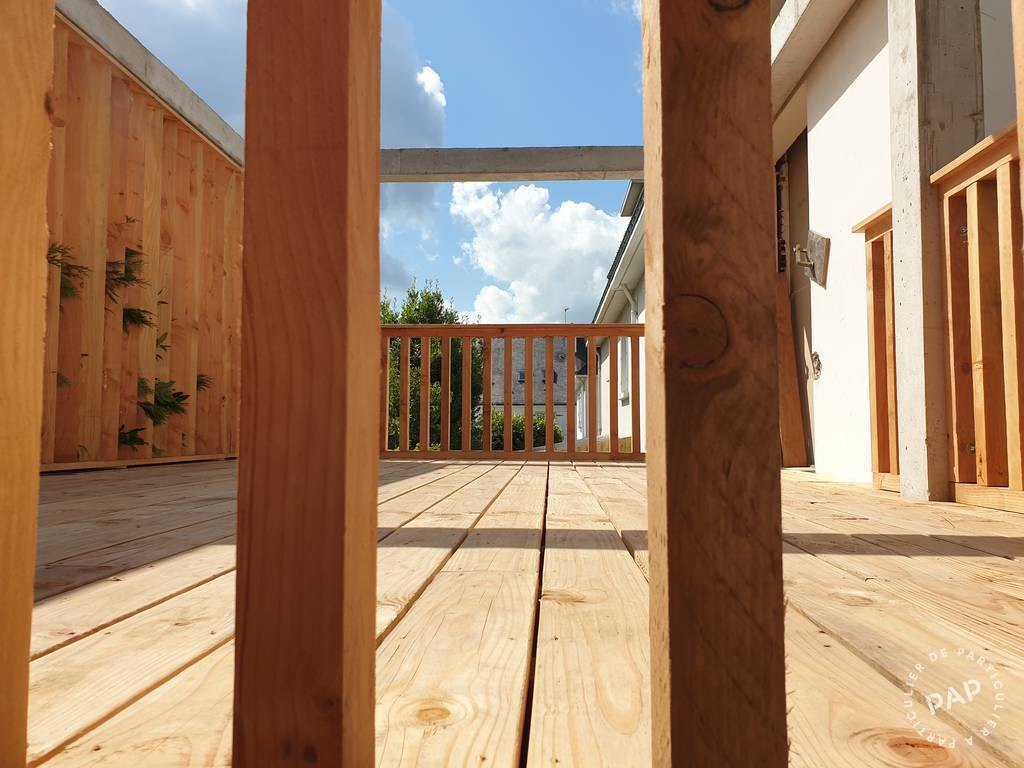 Location Maison Vannes (56000) 140m² 1.400€