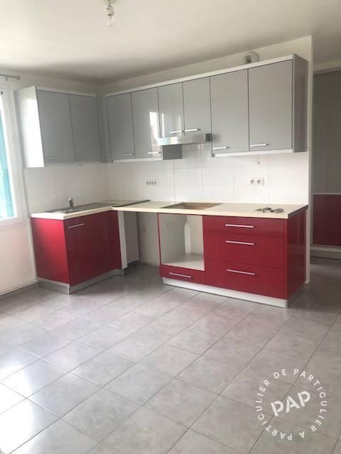 Location Appartement Villiers-Sur-Marne (94350) 46m² 870€