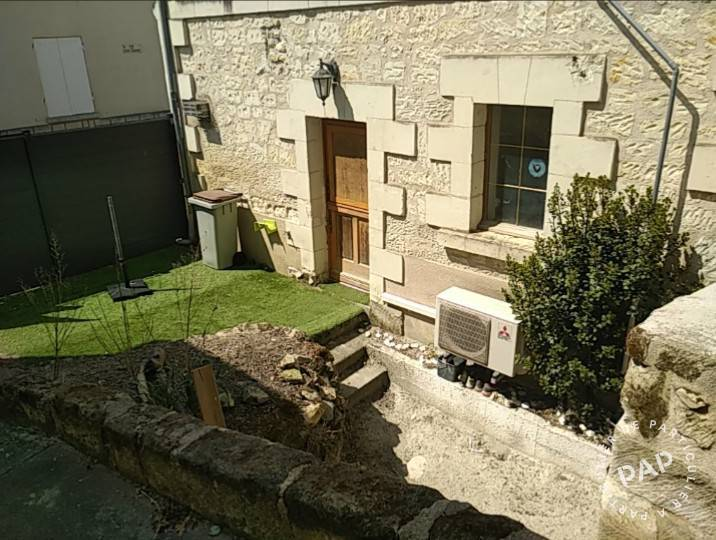 Vente maison 3 pièces Brézé (49260)