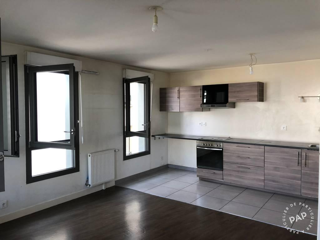 Vente Appartement Neuilly-Sur-Marne 48m² 215.000€