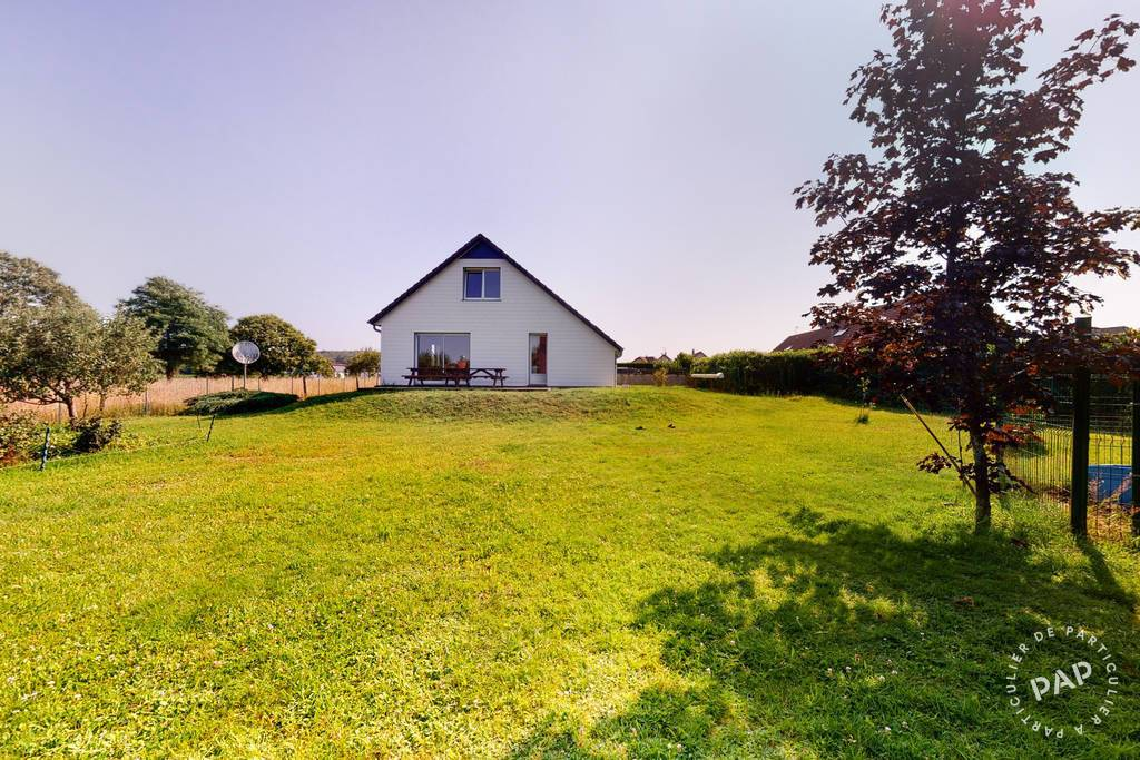 Vente Maison Froideconche 120m² 180.000€