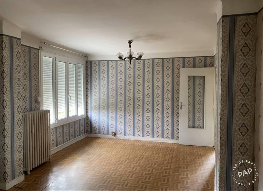Vente Maison Brienon-Sur-Armançon (89210) 100m² 130.000€