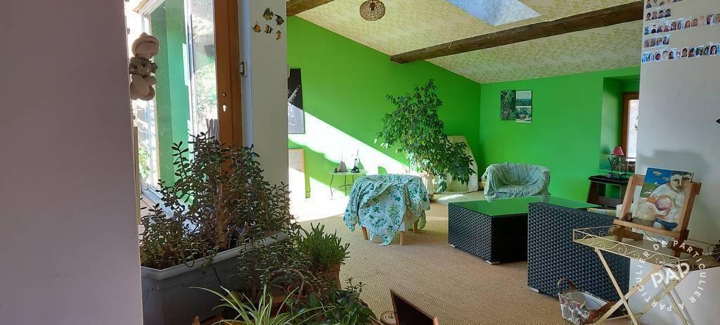 Vente Maison Rillieux-La-Pape (69140) 240m² 485.000€