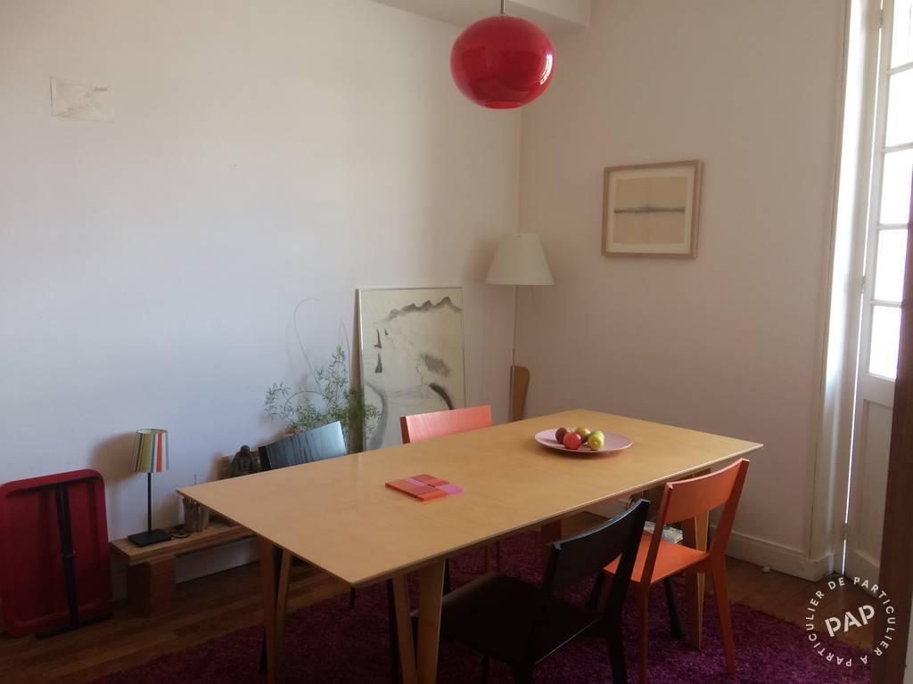 Vente Appartement Valence 77m² 150.000€
