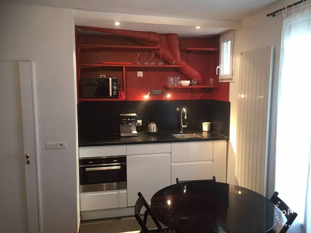 Vente Appartement Paris 20E (75020) 33m² 330.000€