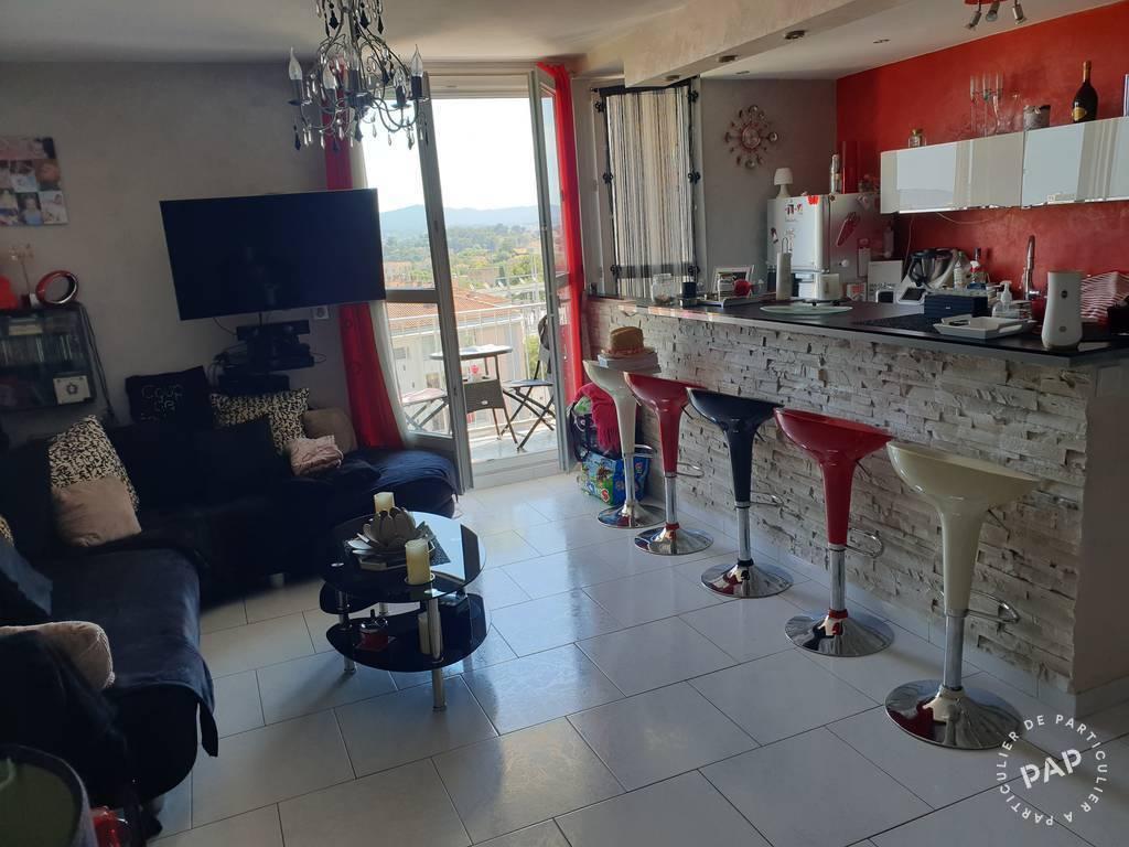 Vente Appartement Toulon (83200) 65m² 185.000€
