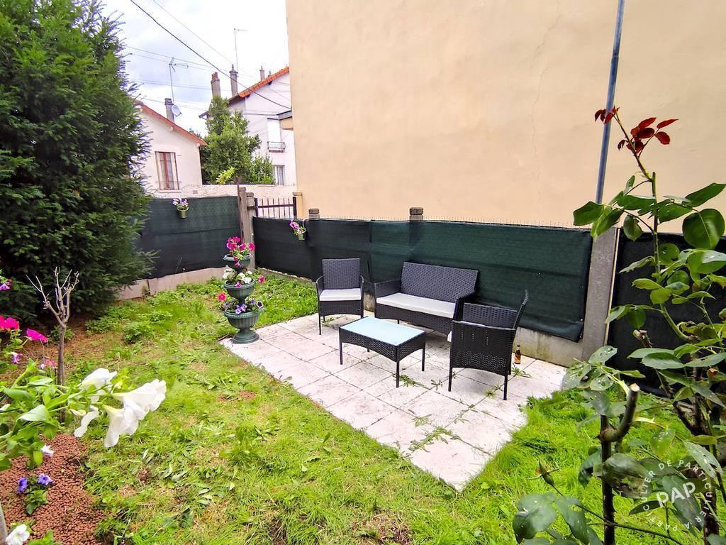 Vente Appartement Argenteuil (95100) 20m² 148.000€