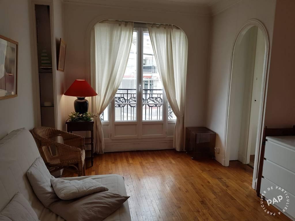 Vente Appartement Boulogne-Billancourt (92100) 27m² 315.000€