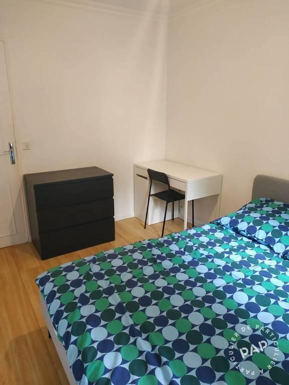 Location Appartement Chelles (77500) 11m² 550€
