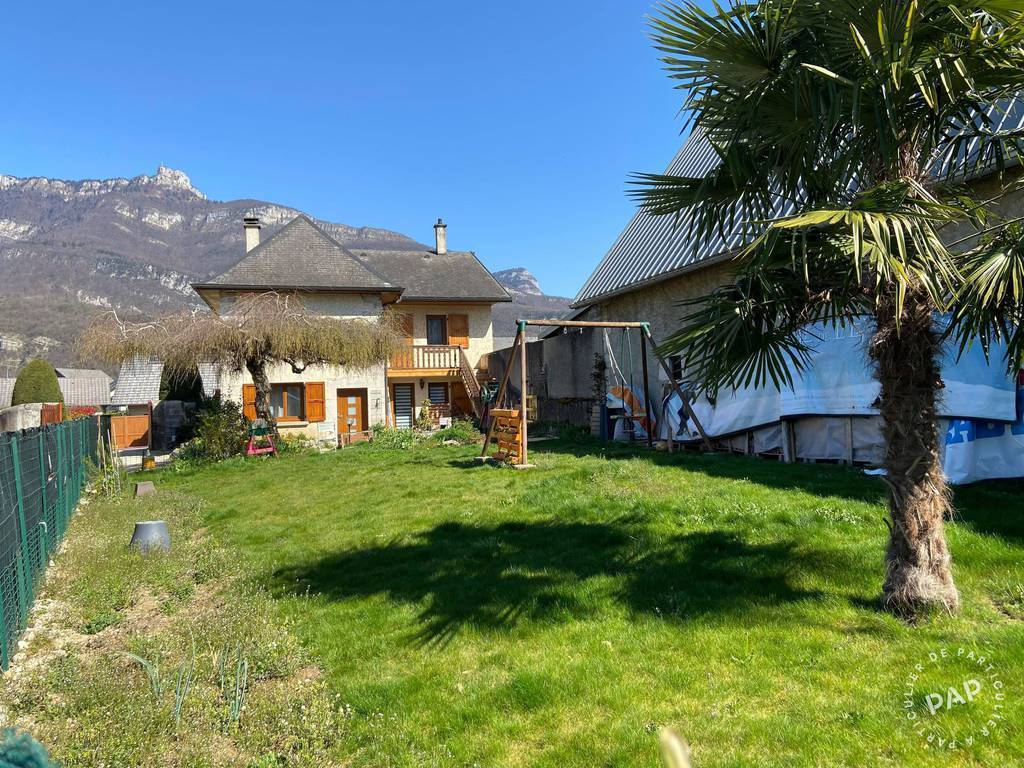 Vente Maison Chambéry (73000) 118m² 370.000€