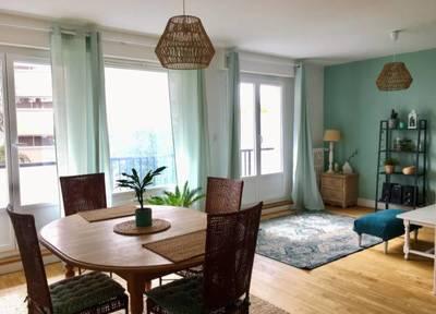 Vente appartement 3pièces 84m² Rennes (35700) - 350.000€
