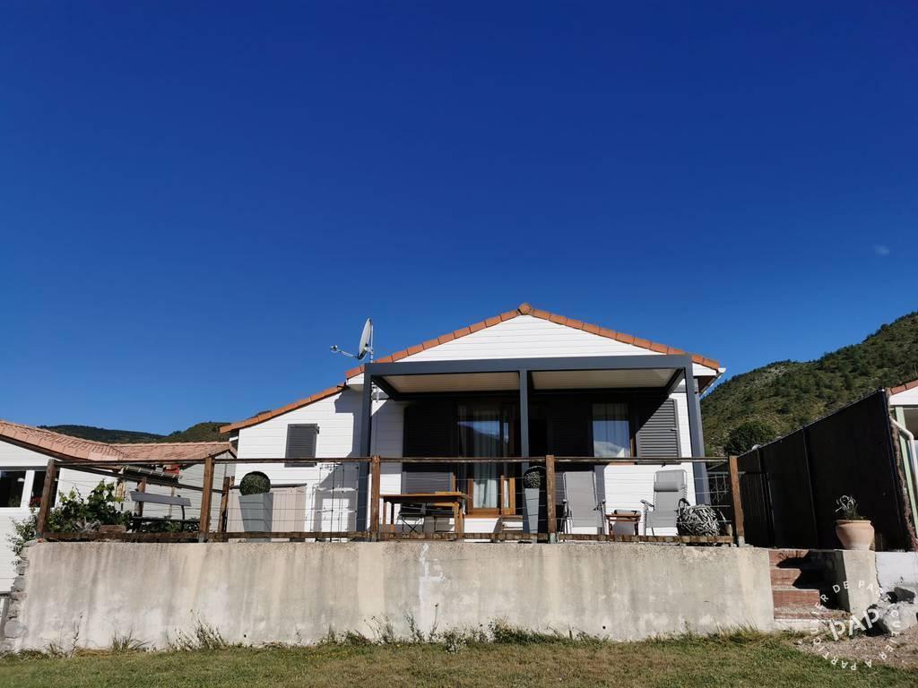 Vente maison 3 pièces Castellane (04120)