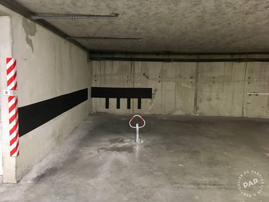 Vente Garage, parking Échirolles (38130)  7.300€