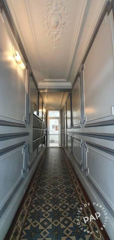Vente appartement studio Le Kremlin-Bicêtre (94270)
