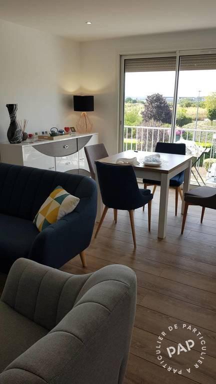 Vente Appartement Andrésy (78570) 64m² 215.000€