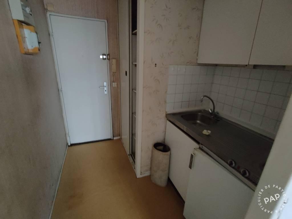 Location appartement studio Dreux (28100)