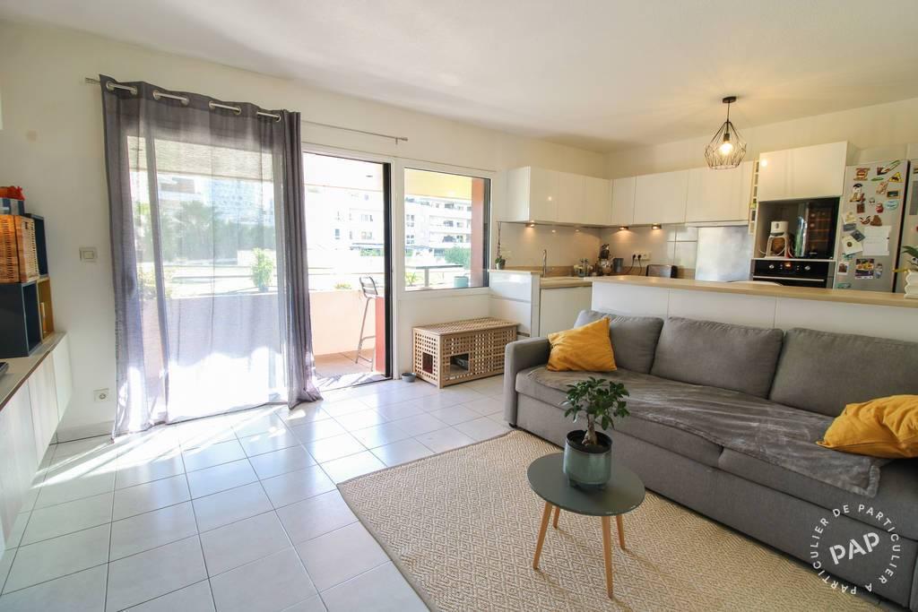 Vente Appartement Montpellier (34000) 63m² 320.000€