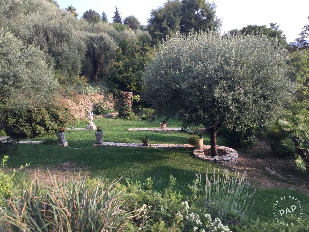 Vente Maison Grasse (06130) 172m² 730.000€
