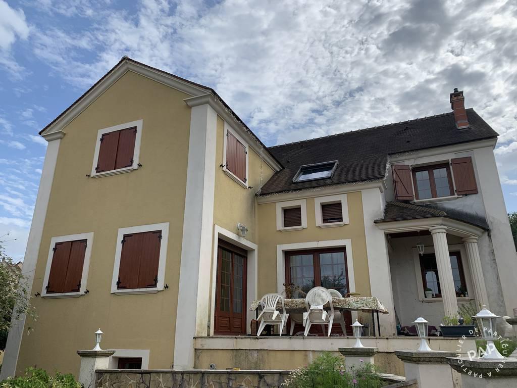 Vente Maison Les Clayes-Sous-Bois (78340) 208m² 538.000€