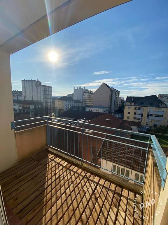 Vente Appartement Pau (64000) 86m² 159.000€