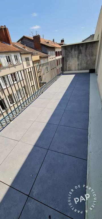 Vente Appartement Limoges (87000) 70m² 159.000€