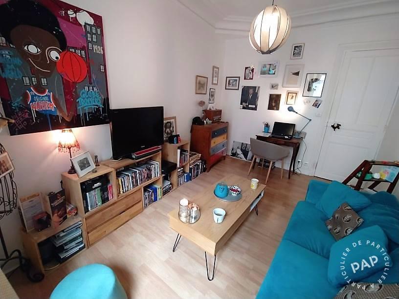 Vente Appartement Paris 11E 37m² 425.000€