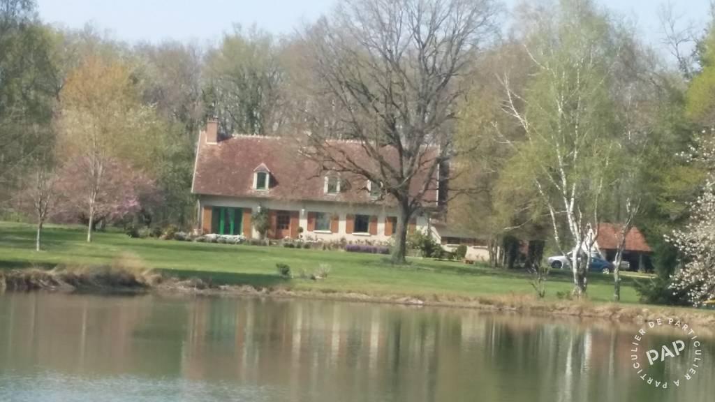Vente Maison Saint-Bonnet-Tronçais (03360) 220m² 580.000€