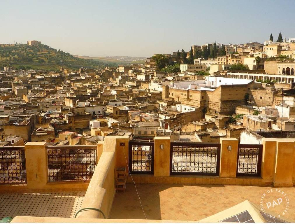 Vente Maison Maroc 160m² 125.000€