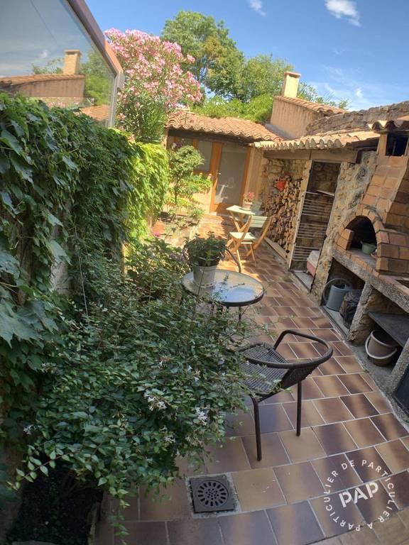 Vente Maison Grans (13450) 84m² 235.000€