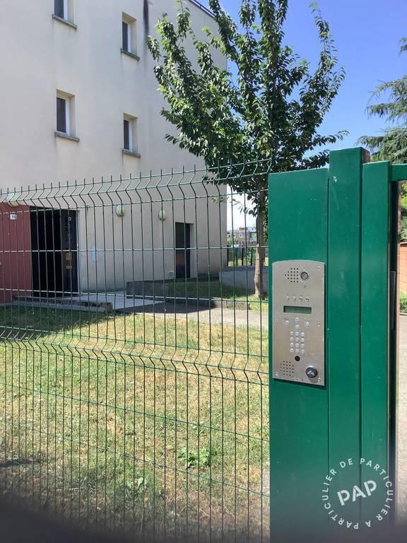 Vente Appartement Blagnac (31700) 44m² 150.000€