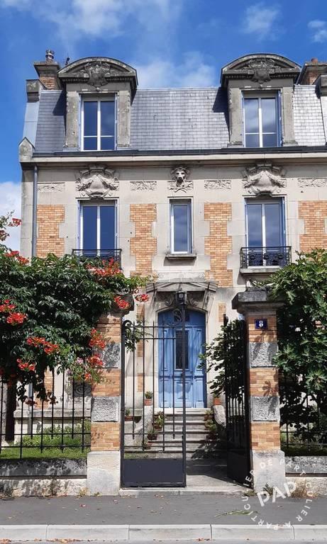 Vente Maison Soissons (02200) 210m² 449.900€