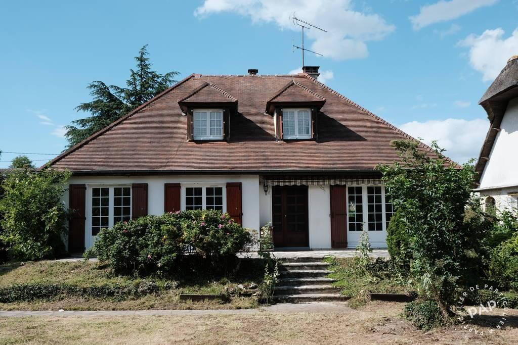 Vente Maison Saint-Arnoult-En-Yvelines (78730) 130m² 350.000€