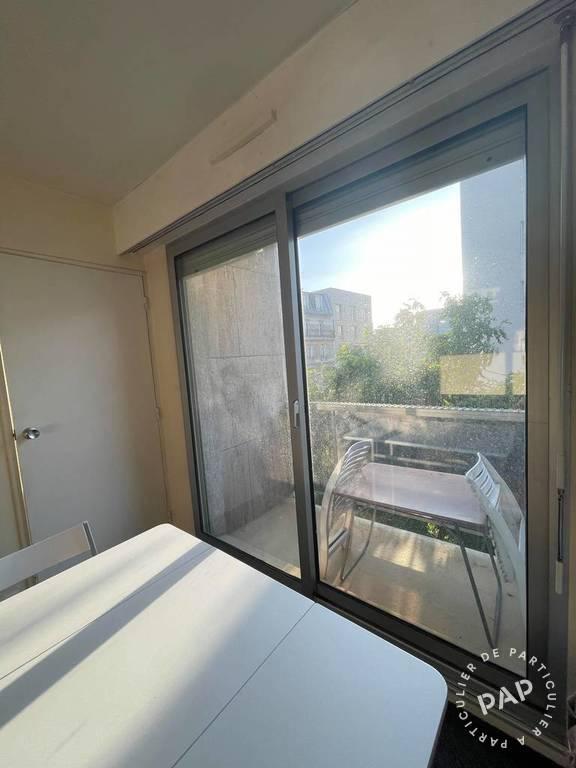 Location Appartement Paris 15E (75015) 26m² 920€