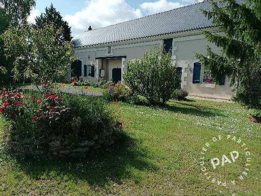 Vente Maison Azay-Sur-Cher (37270) 141m² 380.000€