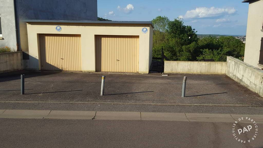 Vente Garage, parking Rombas (57120)  55.000€