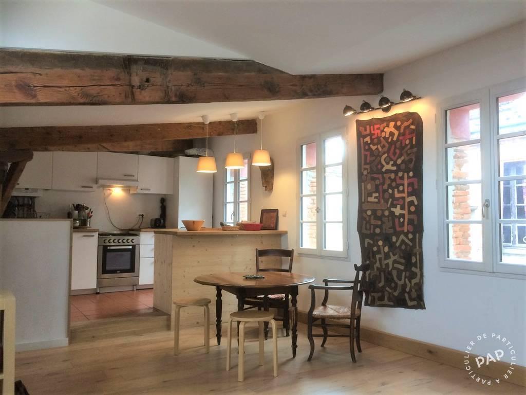 Vente Appartement Toulouse (31300) 77m² 355.000€