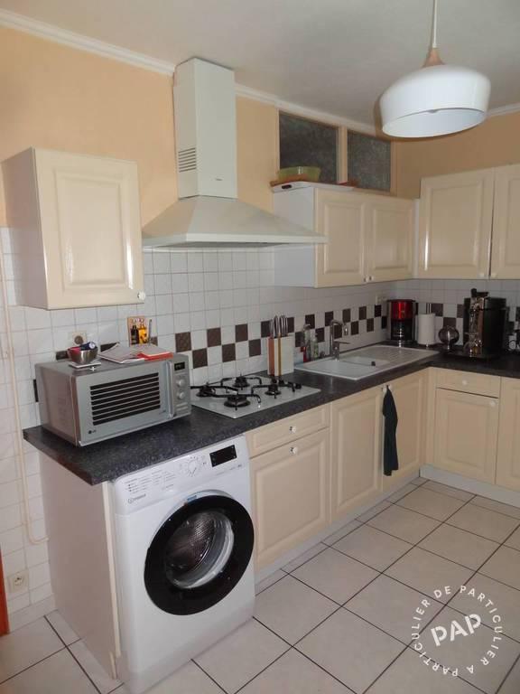Vente Appartement Valence (26000) 85m² 199.000€