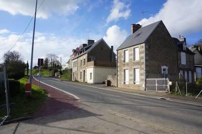 Villedieu-Les-Poêles (50800)