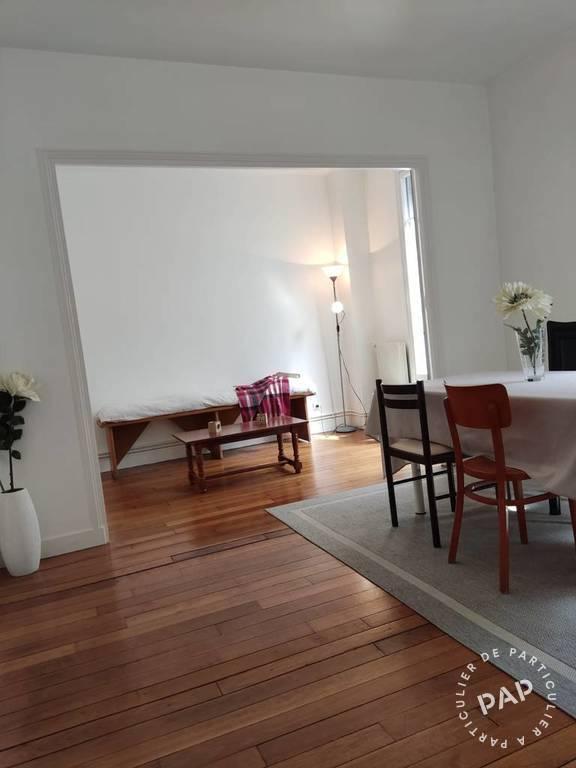 Vente Appartement Boulogne-Billancourt 69m² 615.000€