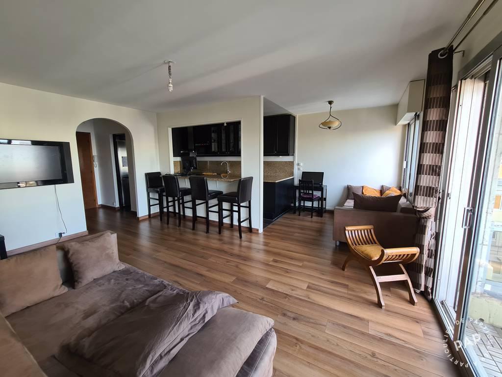 Vente Appartement Choisy-Le-Roi (94600) 92m² 319.800€