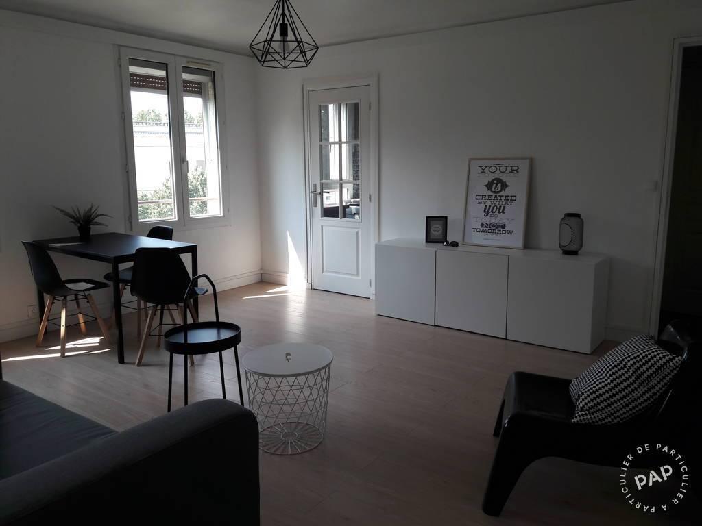 Location Appartement Créteil (94000) 11m² 500€