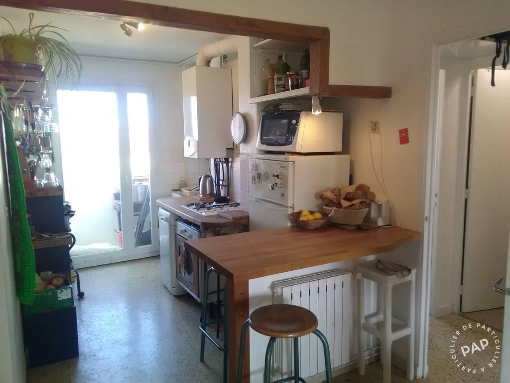 Vente Appartement Marseille 3E (13003) 56m² 128.000€