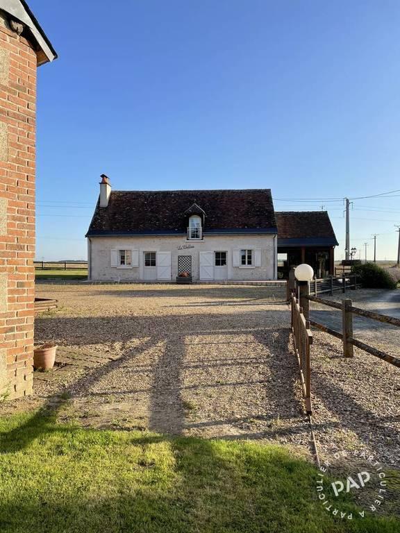 Vente Maison Crotelles (37380) 135m² 450.000€