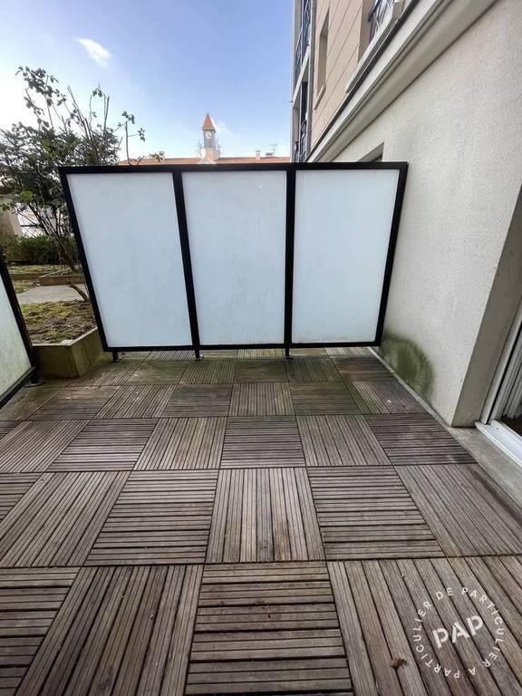 Vente Appartement Bussy-Saint-Georges (77600) 40m² 200.000€