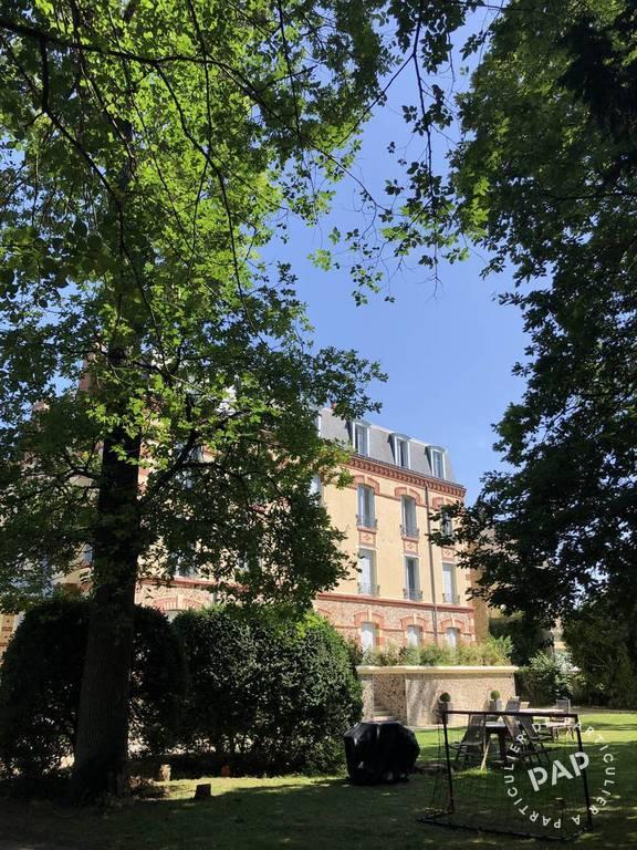 Location Appartement Saint-Germain-En-Laye (78100) 115m² 3.125€