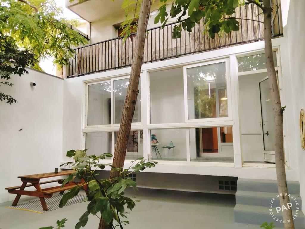 Vente Appartement Marseille 4E (13004) 59m² 230.000€