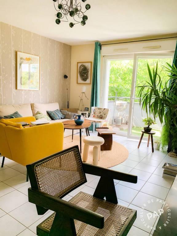 Vente Appartement Villenave-D'ornon (33140) 47m² 209.000€