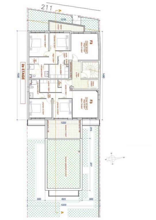 Vente Appartement L'haÿ-Les-Roses 26m² 179.000€